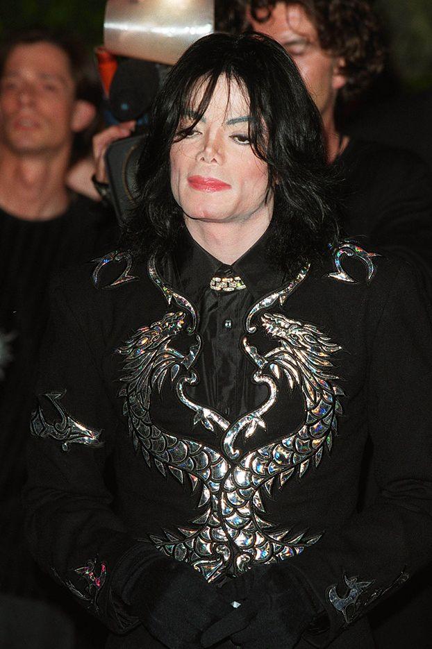 Jacksonowie ukrywają kolejne dziecko Michaela?!