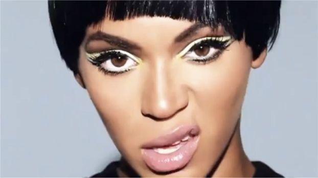 CIĘŻARNA Beyonce w najnowszym tekledysku! (WIDEO)