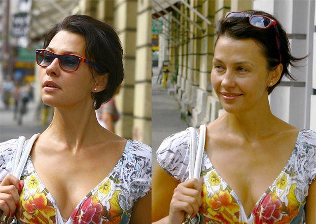 Kolorowa Anna Popek