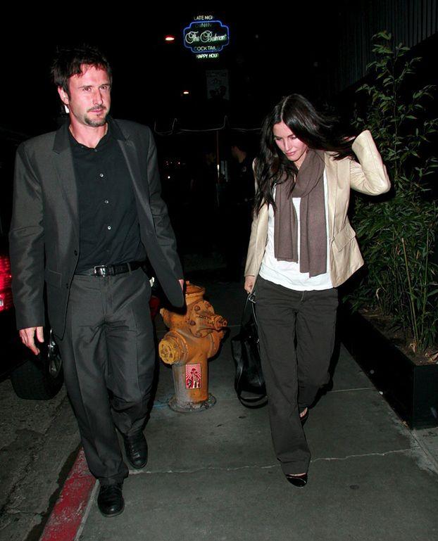 Courtney Cox i David Arquette ROZWODZĄ SIĘ!