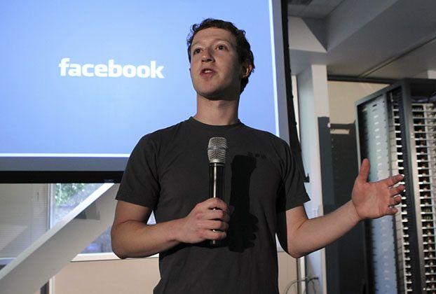 Mark Zuckerberg płacił za oczernianie Googla!
