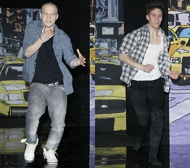 "Poważna kontuzja Sebastiana, Adam wraca do ""You Can Dance""!"