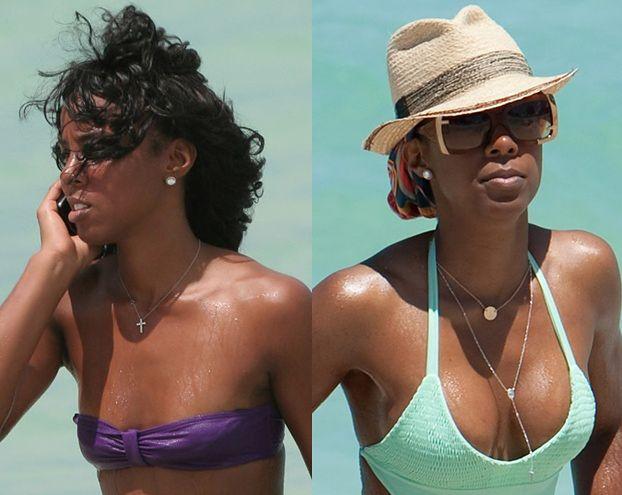 Kelly Rowland powiększyła piersi!