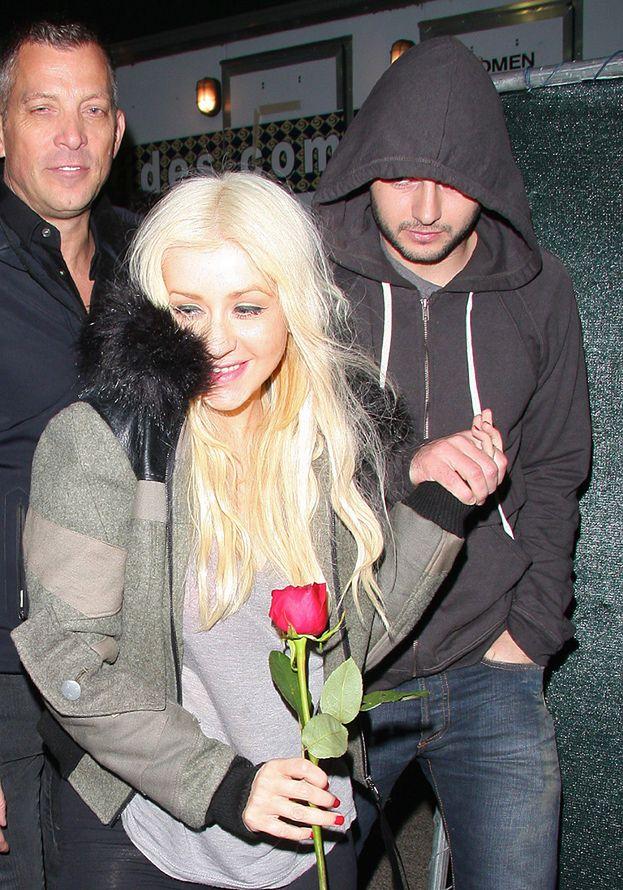 Aguilera planuje kolejny ślub!