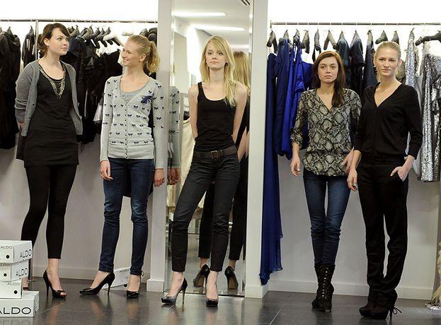 """""""Top modelki"""" na castingu u Macieja Zienia! (ZDJĘCIA)"""