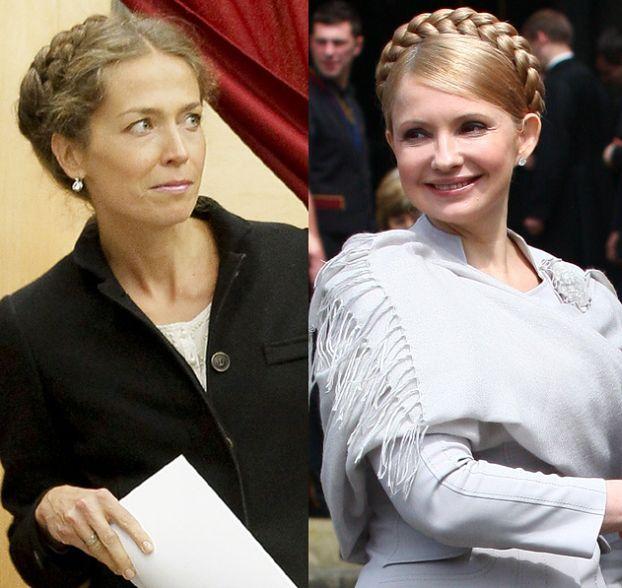 Żona Palikota jak Julia Tymoszenko?
