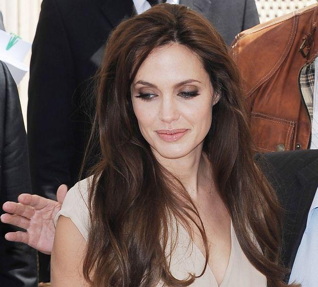 """Jolie: """"Cieszę się, że nie umarłam młodo"""""""