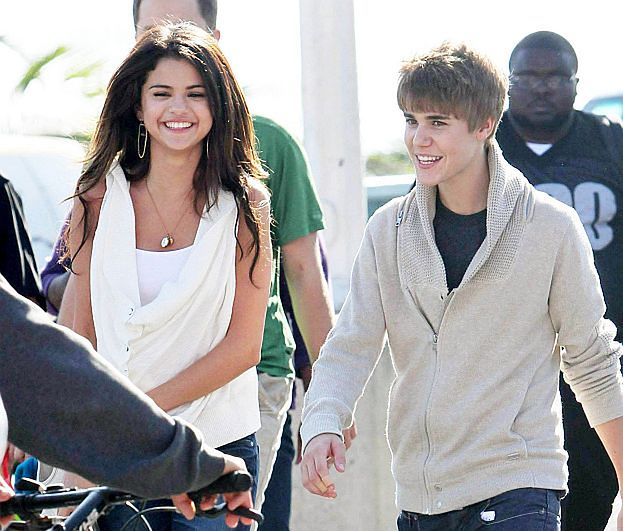 Bieber i Selena wpadli na wesele fanów!