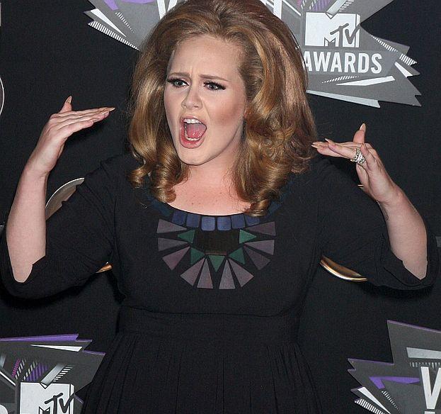 Adele zaśpiewa w nowym Bondzie!