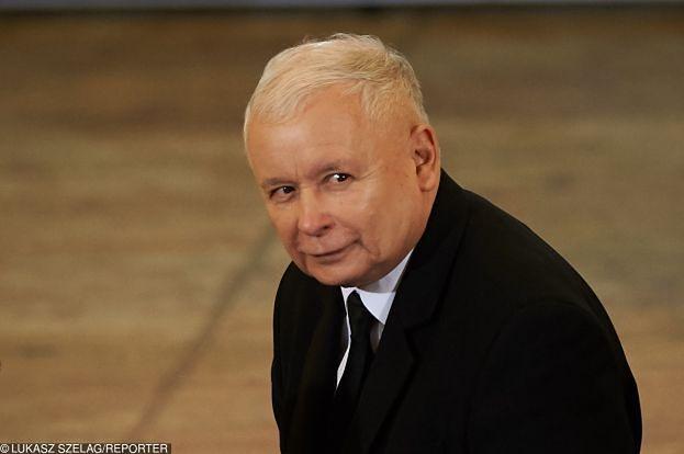 """Kaczyński BOI SIĘ OPERACJI? """"Chciałby się od niej wymigać"""""""