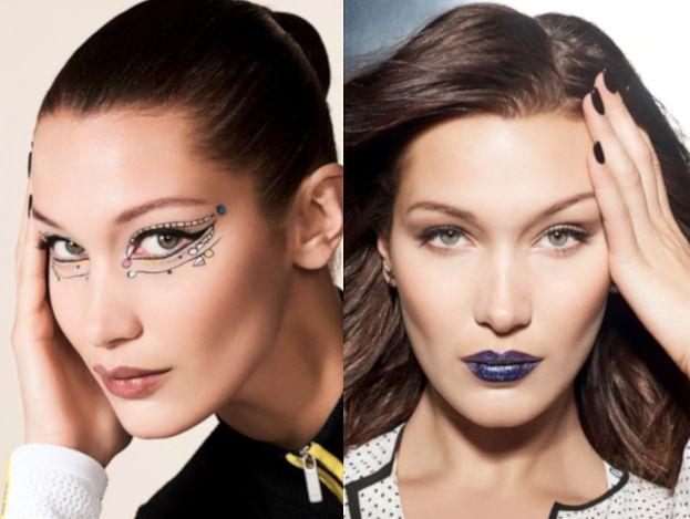 """Bella Hadid walczy z modową migreną w sesji dla """"Vogue'a"""""""