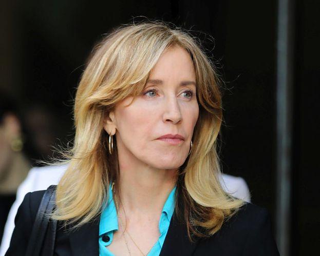 Felicity Huffman skazana na... dwa tygodnie więzienia! Dała łapówkę, by jej córka dostała się na dobre studia