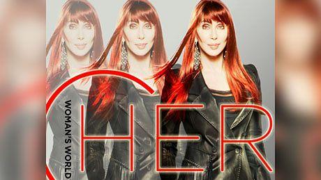 Cher wraca z nową płytą!