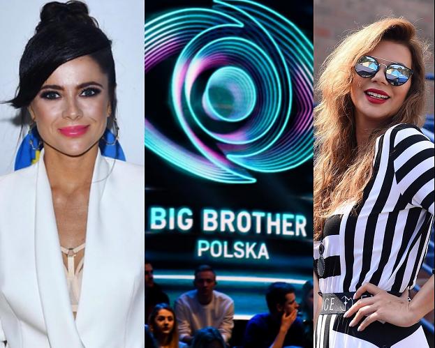 """""""Big Brother"""": Agnieszka Woźniak-Starak wspiera Gabi Drzewiecką: """"Pamiętaj, to jest teraz Twój program"""""""