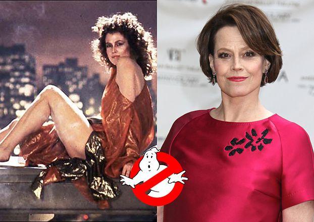 """Sigourney Weaver zagra w... """"Pogromczyniach duchów""""!"""
