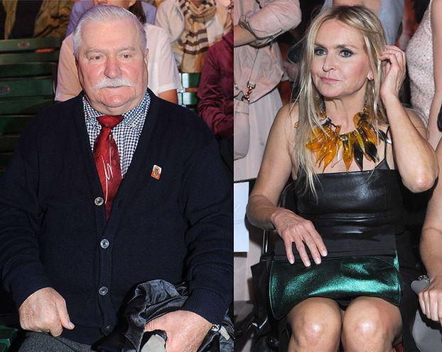 """Wałęsa: """"Homoseksualiści powinni siedzieć za murem"""""""