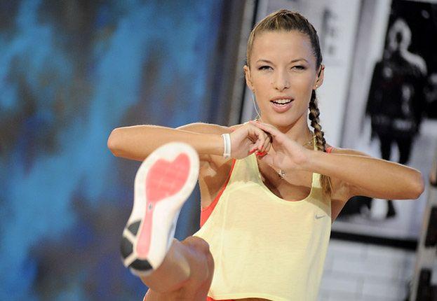 Chodakowska otwiera klub fitness!