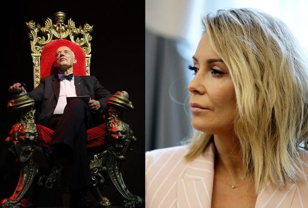 """Małgorzata Rozenek-Majdan: """"Wiele kobiet zagłosowało na Korwin-Mikkego. TO SIĘ W GŁOWIE NIE MIEŚCI"""""""