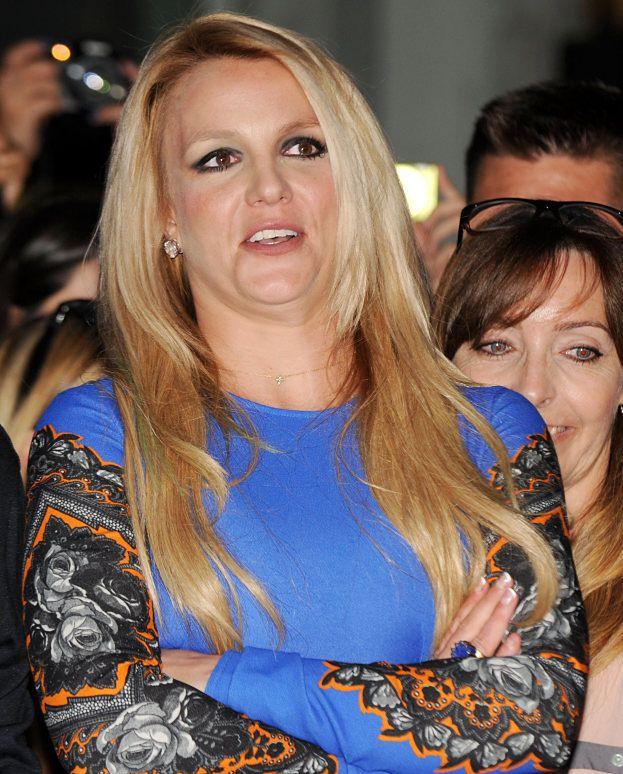 Britney nie widziała swoich synów od 2 miesięcy!