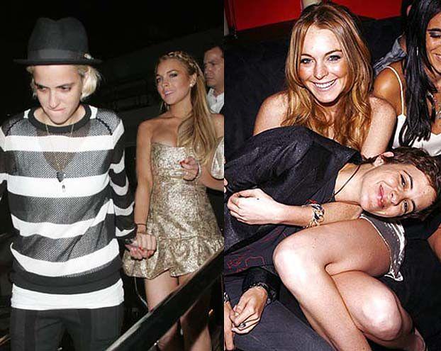 """Samantha o Lohan: """"Zachowywała się jak psychopatka"""""""