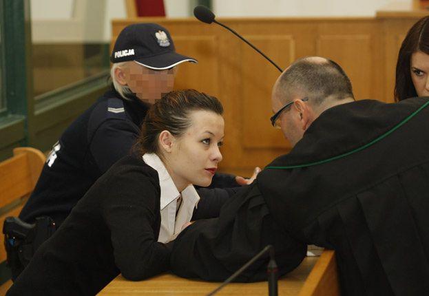 Waśniewska WKURZYŁA SIĘ na sędziego!