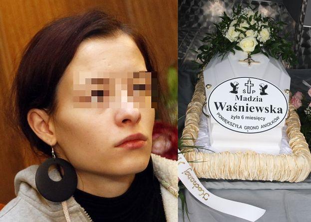 Katarzyna W. zwolniona z aresztu!