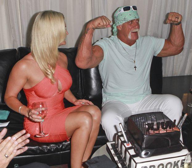 Hulk Hogan też MA SEKS WIDEO?!