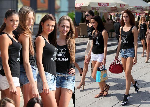 Nowe półfinalistki Miss Polonia! (ZDJĘCIA)