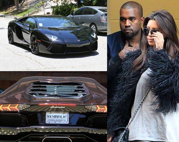Kupiła mu Lamborghini za 2,6 MILIONA!