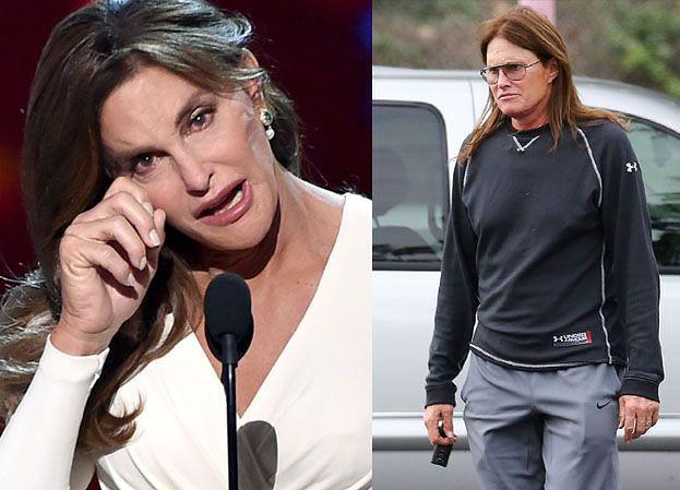 """Caitlyn Jenner zmieniła płeć chcąc """"uniknąć zarzutów o zabójstwo""""?!"""