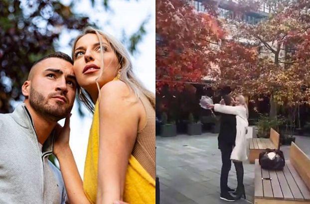 """Oliwia i Maciek z """"Love Island"""" jednak się nie rozstali? Poszli razem na kolację"""