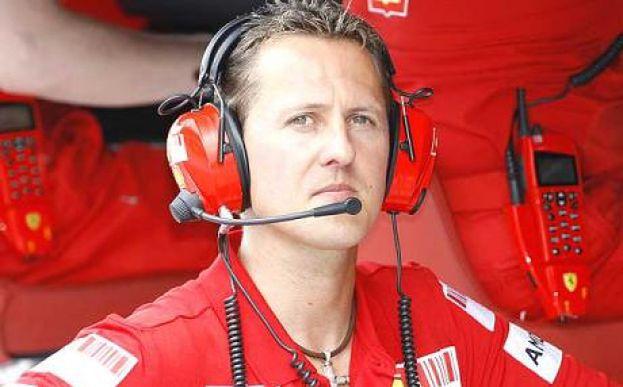 """Schumacher jest w """"bardzo złym stanie""""!"""