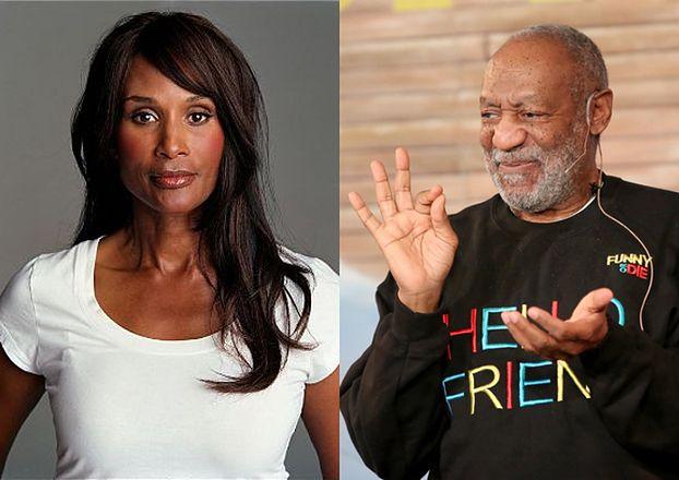 """Top modelka oskarża Billa Cosby'ego: """"Bałam się, że ZŁAMIE MI KARK!"""""""