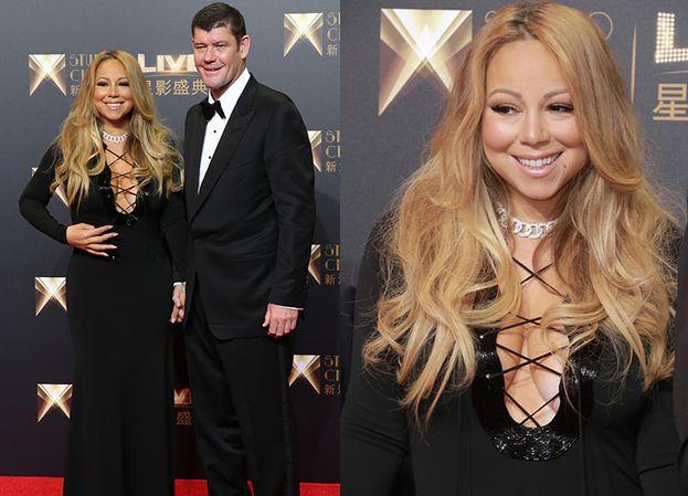 Mariah Carey z kolią za 500 TYSIĘCY!
