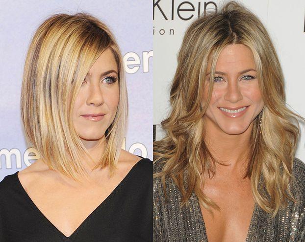 """""""Ścięłam włosy, bo zaczynały mi wypadać"""""""
