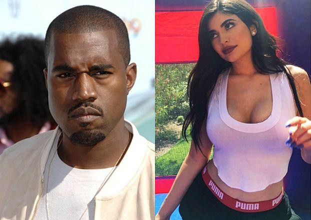 """Wściekły Kanye West o Kylie Jenner: """"Nie pozwolę rozdzielić rodziny!"""""""