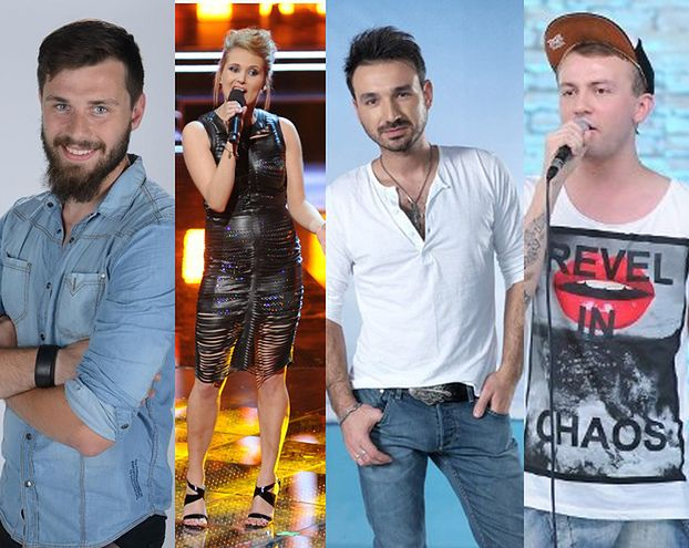 """FINALIŚCI """"The Voice of Poland""""!"""