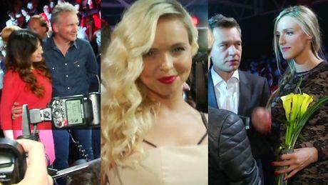 """Gwiazdy na rozdaniu nagród """"Fashion Magazine""""!"""