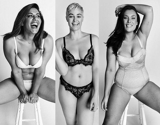 Modelki plus size nowymi gwiazdami YouTube'a!