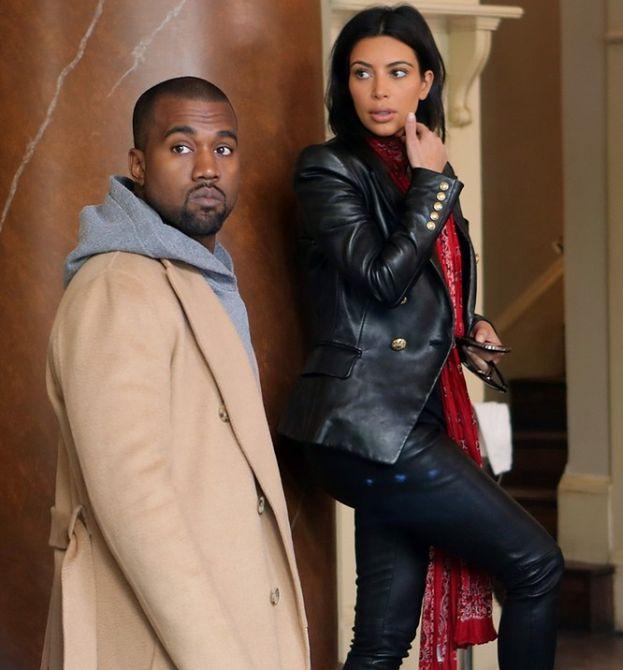 """""""Kanye przez 4 lata nie miał komórki. Nie zabieramy ich do restauracji"""""""
