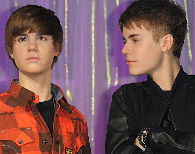 Bieber stworzy... perfumy dla kobiet!