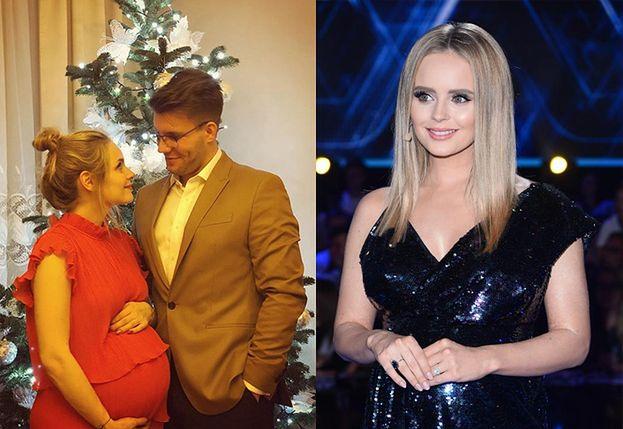 Olga Kalicka zdradziła płeć dziecka!