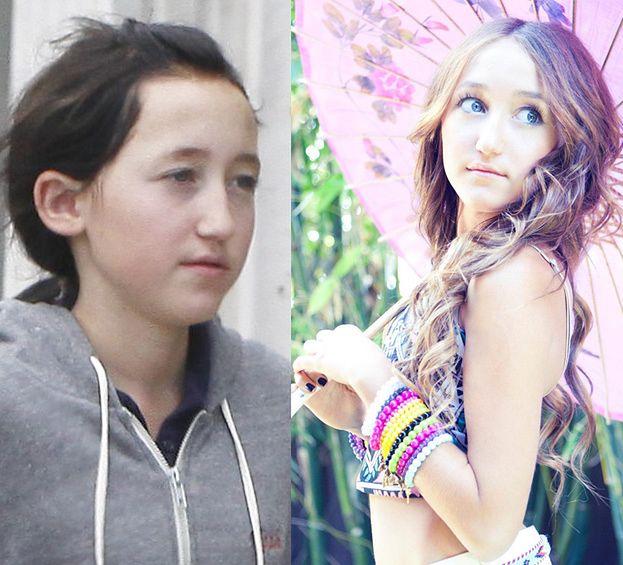 WYRETUSZOWANA siostra Miley Cyrus! (ZDJĘCIA)