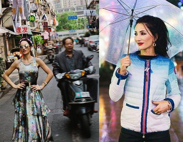 Steczkowska wspomina podróż do Chin (FOTO)