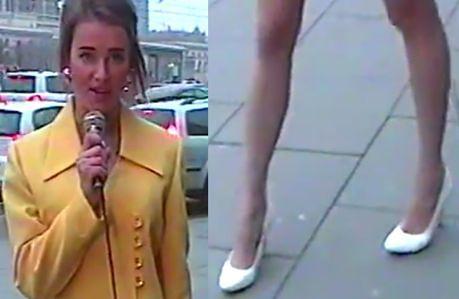 Maffashion została prezenterką telewizyjną!
