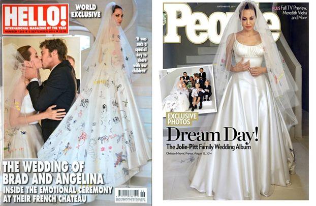 Sprzedali swoje zdjęcia ślubne za 5 MILIONÓW!