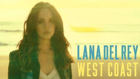 NOWY SINGIEL Lany Del Rey!