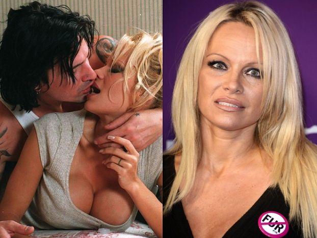 """Pamela Anderson: """"Nikt nie zapłacił mi za seks wideo. Nigdy go nie oglądałam!"""""""