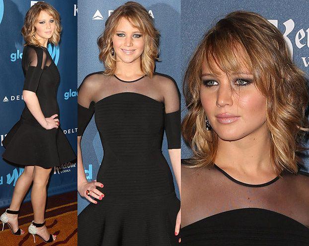 Nowa fryzura Jennifer Lawrence! (FOTO)