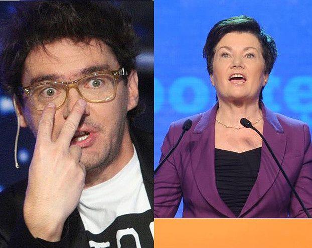"""Wojewódzki o referendum: """"PIERDO.Ę - NIE IDĘ!!!"""""""